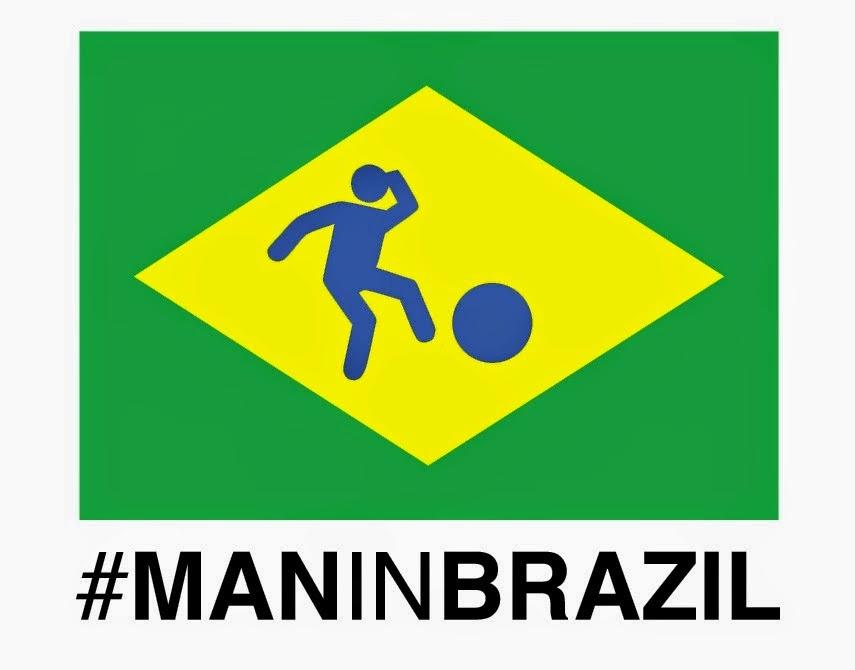 Man In Brazil