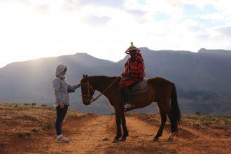Lesotho Road Trip